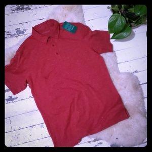 Hawker Rye Men's Polo Shirt